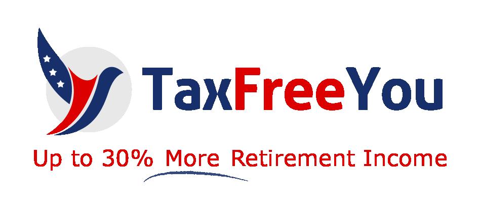 TaxFreeYou logo